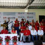 Convención FMLN.2016