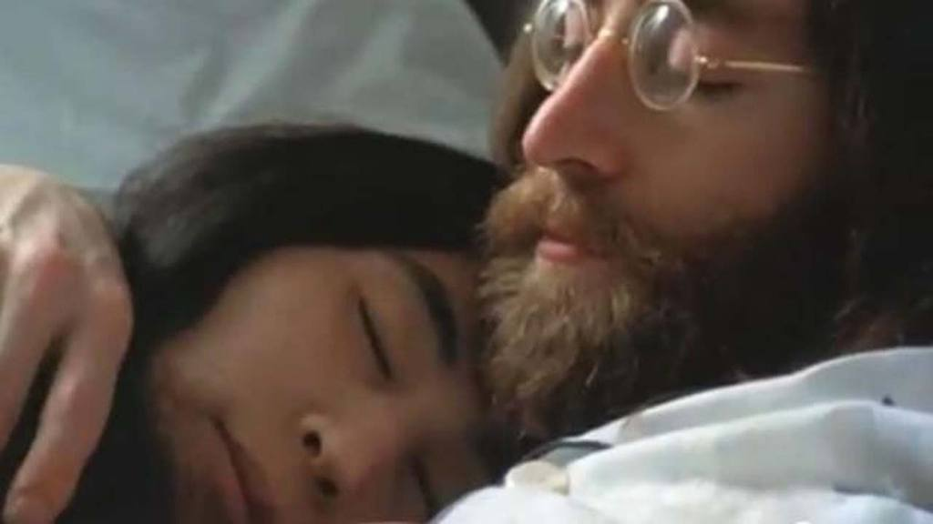 John Lennon 36 aniversario