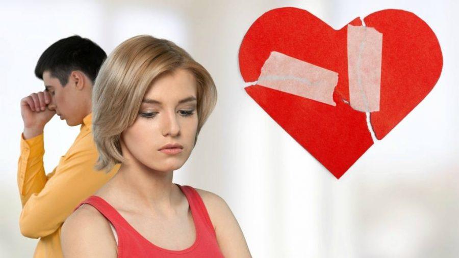 Pareja infidelidad