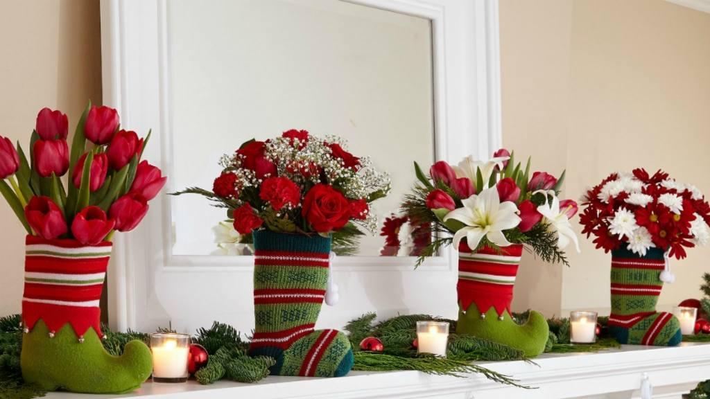 Sabes cu les son la tendencias en decoraci n navide a - Decoracion casa barato ...