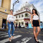 La moda en el centro de San Salvador