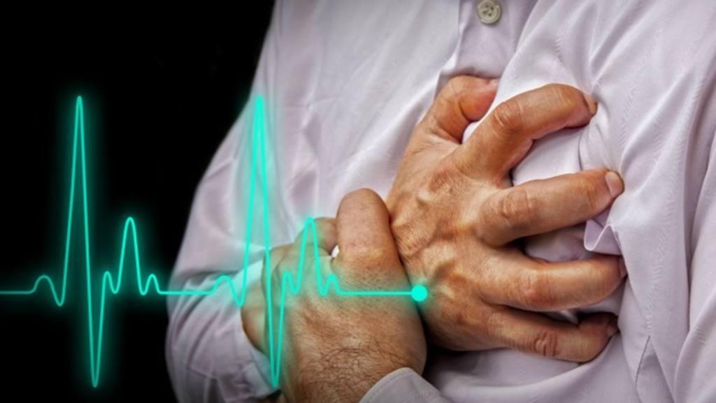 Un mes antes de que sufras un infarto, tu cuerpo te previene con ...