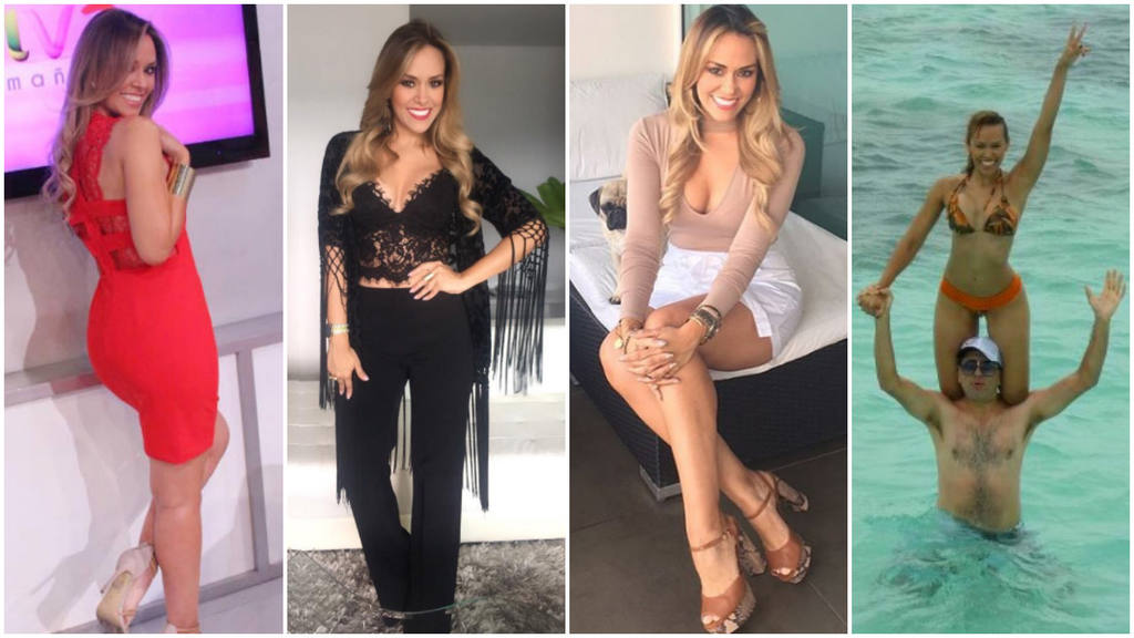 Luciana Sandoval