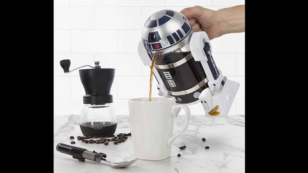 Utensilios De Cocina Star Wars Of Utensilios De Cocina Para Un Verdadero Fan Tico De Star