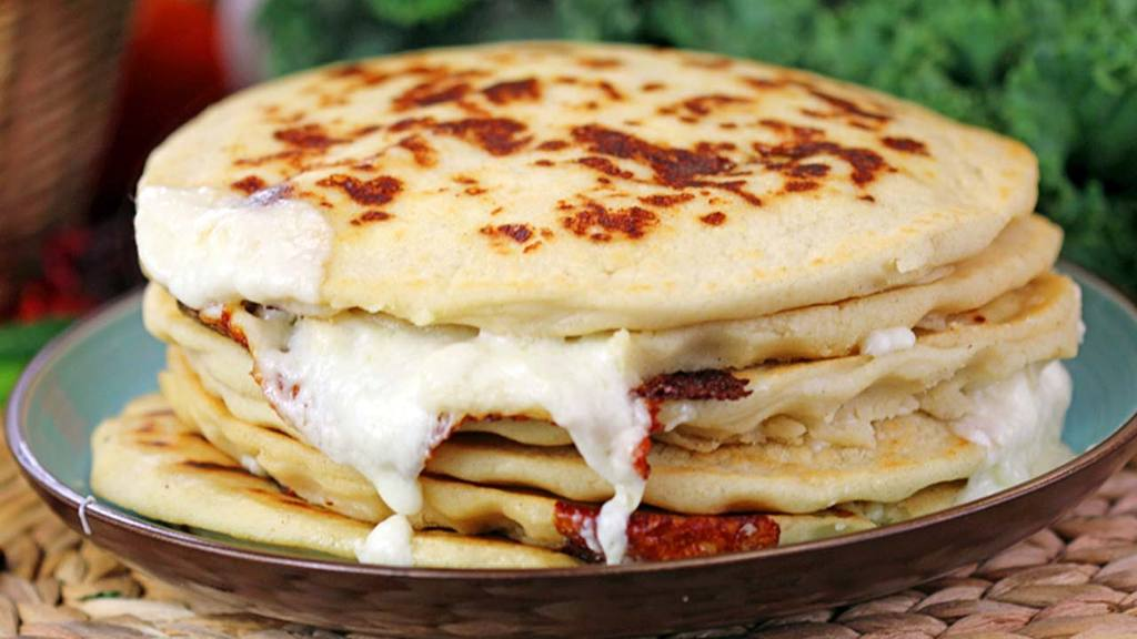 how to make pupusas from scratch
