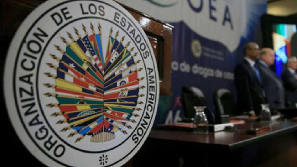 Panamá y México respaldan diálogo entre Venezuela y la OEA