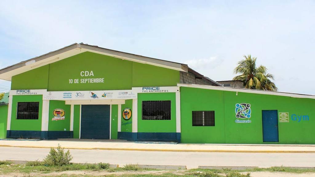 Operación Avalancha, Guatemala, Honduras, El Salvador