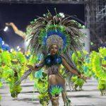 El carnaval de Río va más allá de la samba