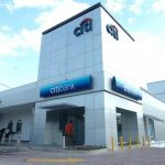 Agencia Citibank El Salvador