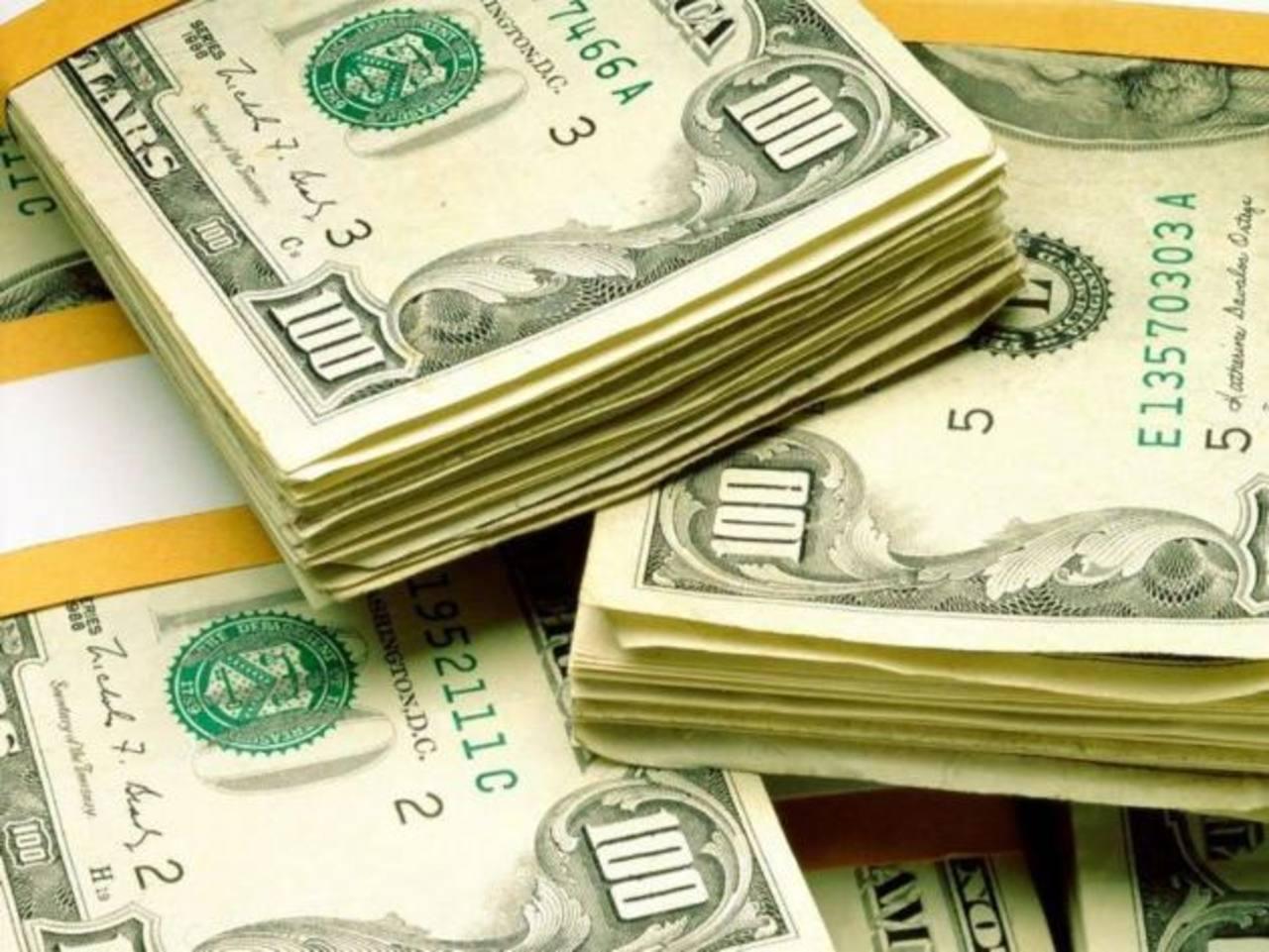 El saldo de la deuda creció 13 %. foto edh / archivo