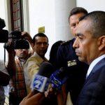 Carlos Rodolfo Linares Ascencio retornará el lunes a su cargo como juez especializado de sentencia contra crimen organizado, con sede en Santa Ana. Foto EDH / Archivo