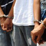 Capturan a seis salvadoreños que pretendían llevar a otros 12 hacia EE.UU.
