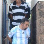Exalcalde de San Luis La Herradura será procesado este día en el Juzgado Antimafia de San Salvador. Foto EDH / Archivo
