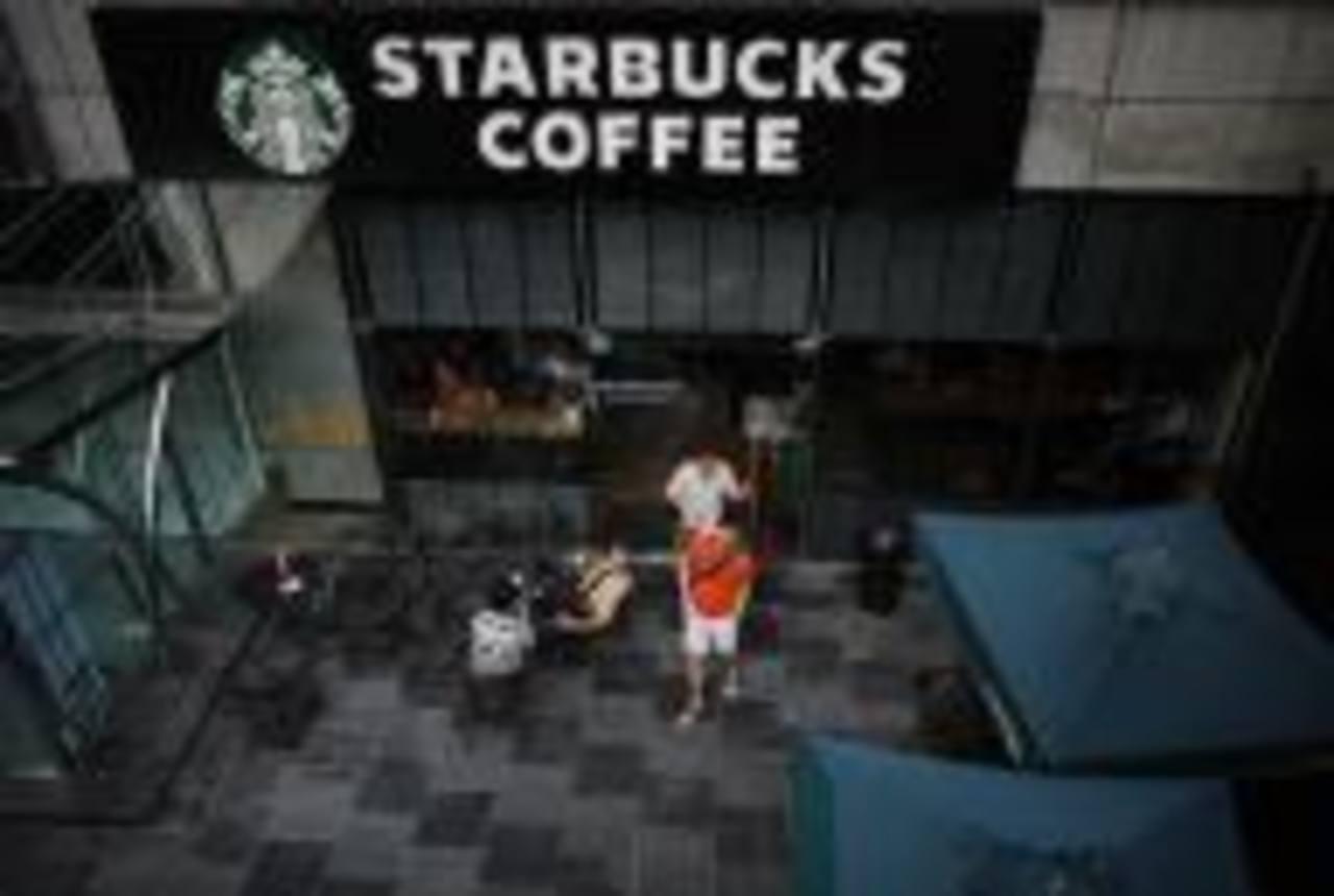 Las metas de crecimiento de Starbucks no se enfocan solo en Estados Unidos, y la compañía también anunciará planes para duplicar su presencia en China a 3,000 cafeterías para el 2019.