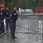 Policía en alerta tras tiroteo en Tour de Francia