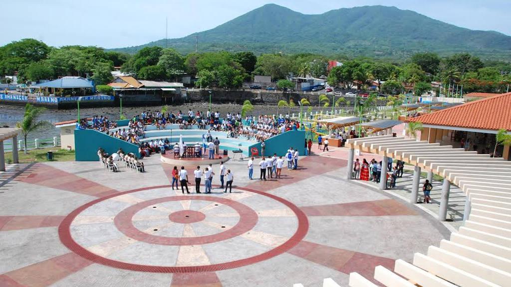 Parque La Familia, La Unión sin agua potable,