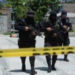 Homicidio Joven sin identificar Colonia Castillo Soyapango
