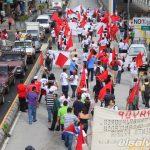 Concentraciòn FMLN