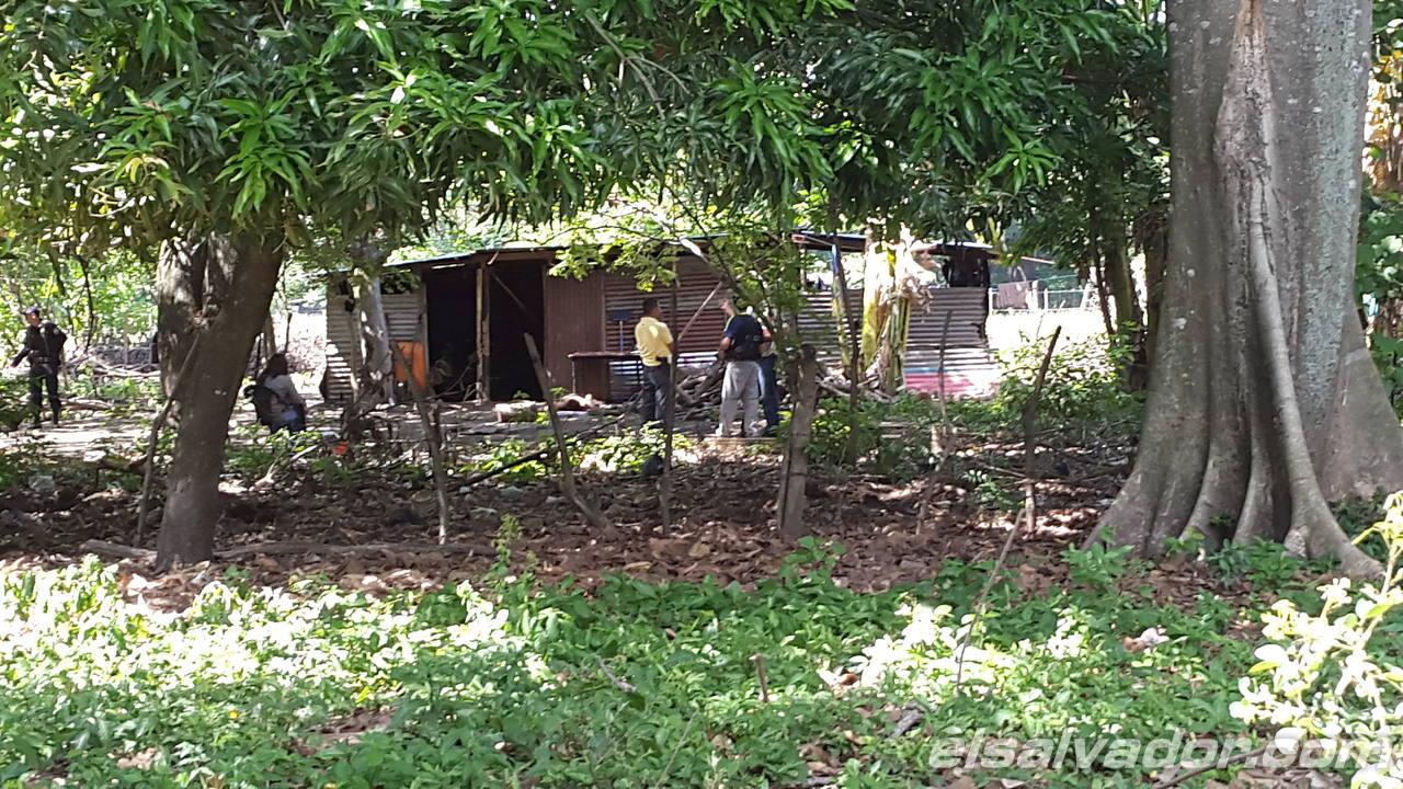 Promotor de salud asesinado en Jiquilisco