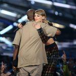 Taylor Swift, Kanye West