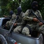 Enfrentamiento en Panchimalco