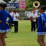 Instituto Tecnológico de Comercio INTECO, quinto festival de bandas musicales,
