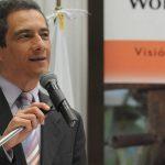 Pastor Mario Vega
