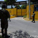 Masacre penal de Quezaltepeque