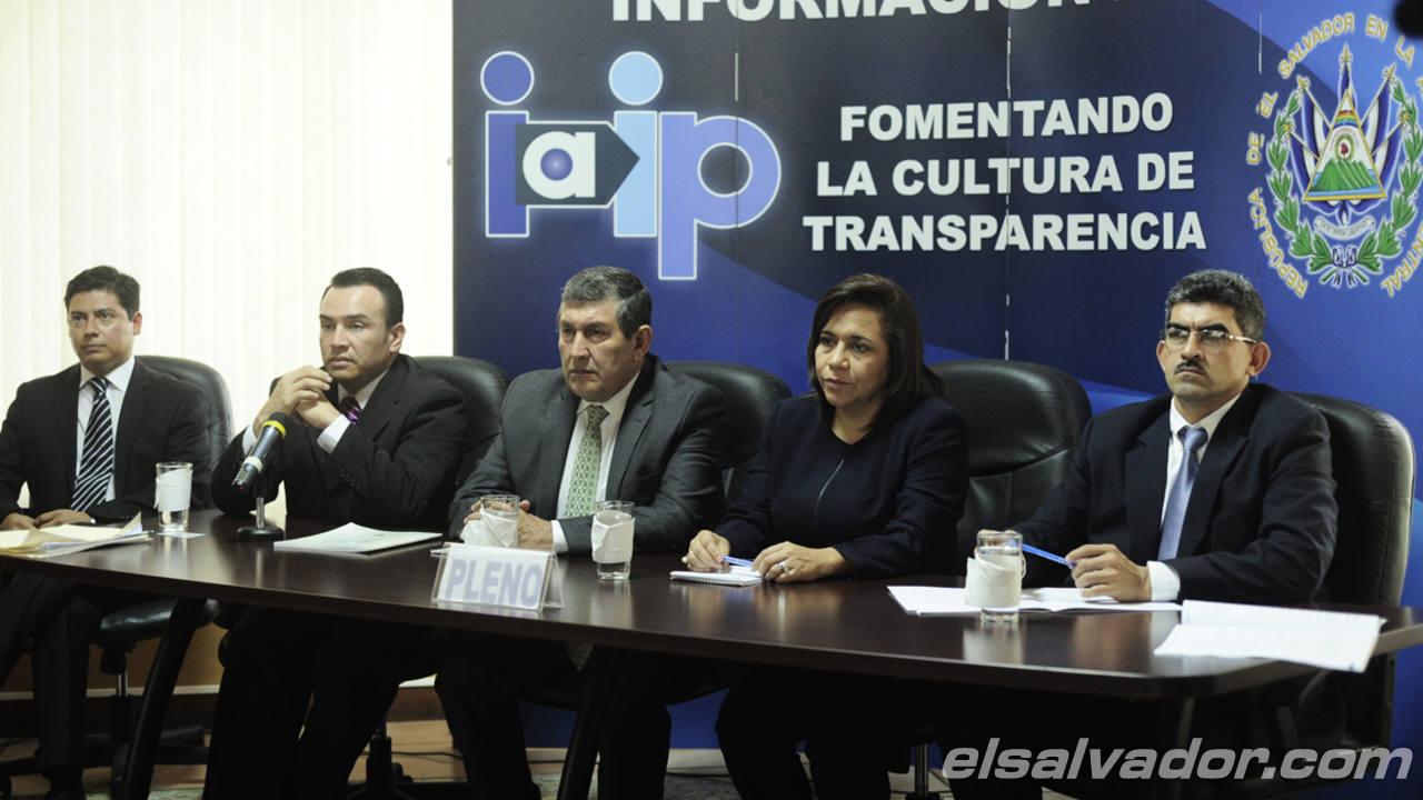 Instituto Acceso de la Información Pública