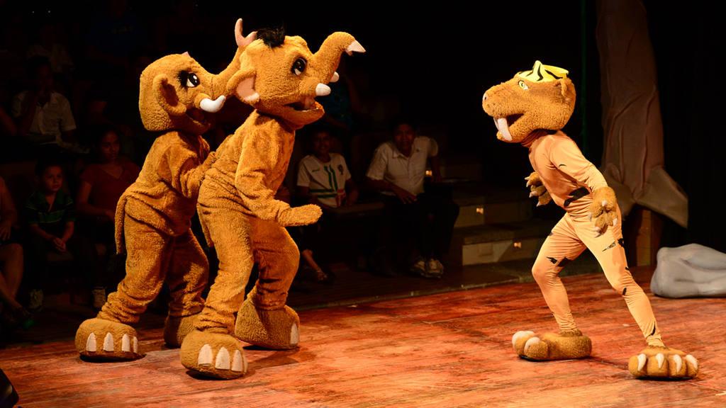 Teatro Yulkuikat
