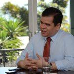 Roberto Burgos, de la Fundaci?n Nacional para el Desarrollo, FUNDE, inform? sobre los logros alcanzados en el a?o 2014.