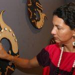 Entrevista artista Frida Larios