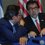 Secretario Adjunto de los Estados Unidos, Luís Arreaga