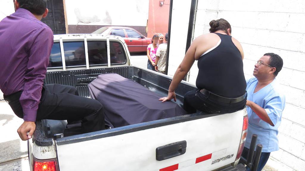 Homicidios en Ahuachapán