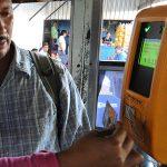 Diputados prorrogan pago electrónico en buses