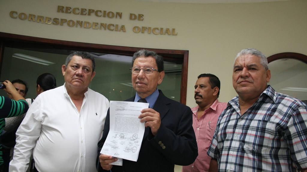 Transportistas solicitan prorroga de decreto