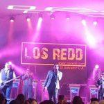 Redd. Grupo salvadoreño de rock y ska