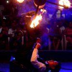 Circos son la principal atracción de las fiestas