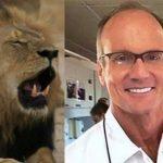 Walter Palmer, dentista en Minneapolis mató a león Cecil