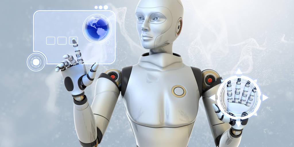 Resultado de imagen de Inteligencia artificial del mañana