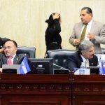 La fracción de ARENA no apoyó la reorientación del préstamo del BCIE porque dijo se favorece a alcaldía del FMLN.