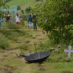 Varios sujetos dan muerte al cuidador del cementerio general de Joya de Cerén