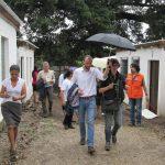 riesgo en comunidades, rios, Sonsonate