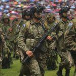 Los militares cotizántes del Instituto de Previsión Social de la Fuerza Armada (IPSFA)
