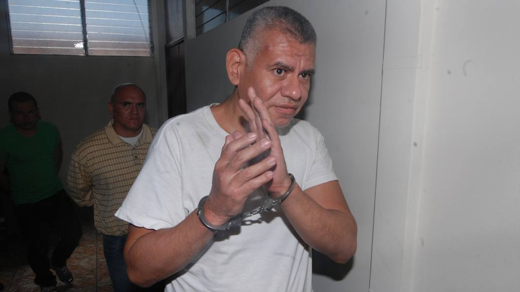 Audiencia Burro Herrera