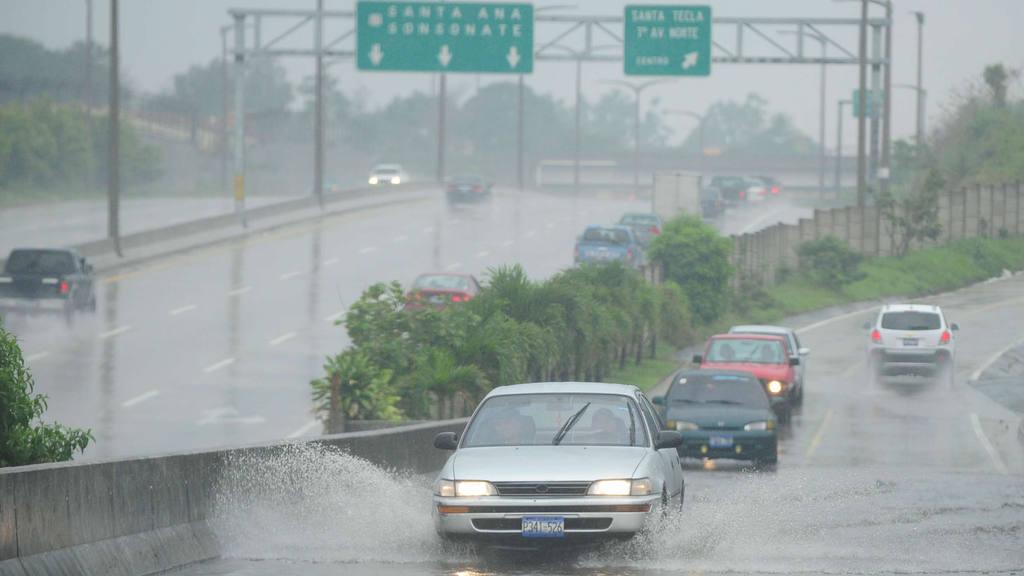 Otra onda tropical afectará El Salvador | Noticias de El Salvador -  elsalvador.com