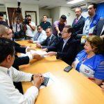 Jorge Velado, ?nico candidato para presidir COENA entre 2015-2017
