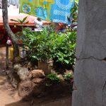 daños provocados por un enjambre sismico registrado en agosto