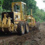 Mejoran calle Arambala Joateca