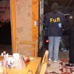 La Unidad Antinarcotráfico de la Fiscalía investiga  a varios policías que supuestamente habrían alertado a un grupo de pandilleros